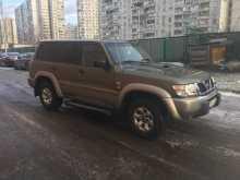 Москва Patrol 1999
