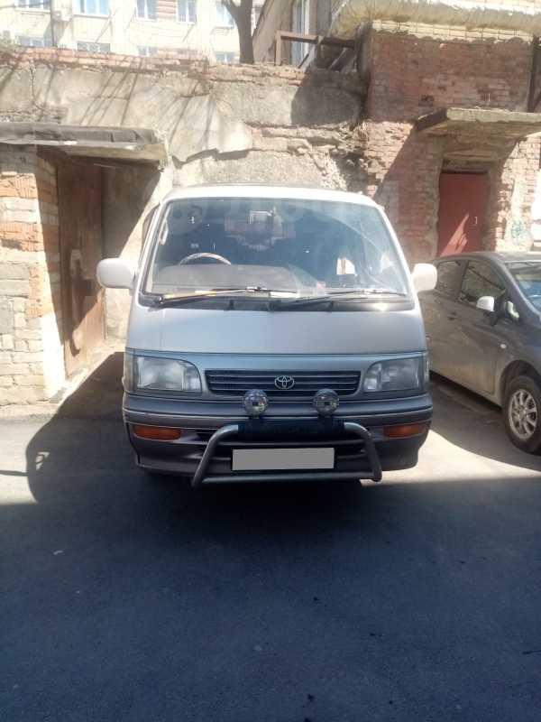 Toyota Hiace, 1995 год, 380 000 руб.