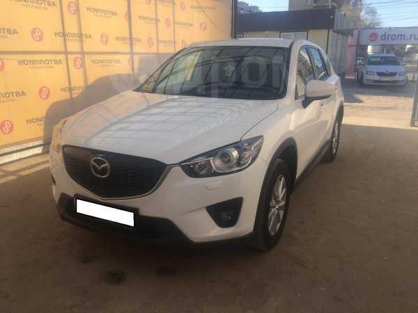 Mazda CX-5, 2014 год, 1 082 000 руб.