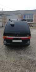 Nissan Largo, 1998 год, 210 000 руб.