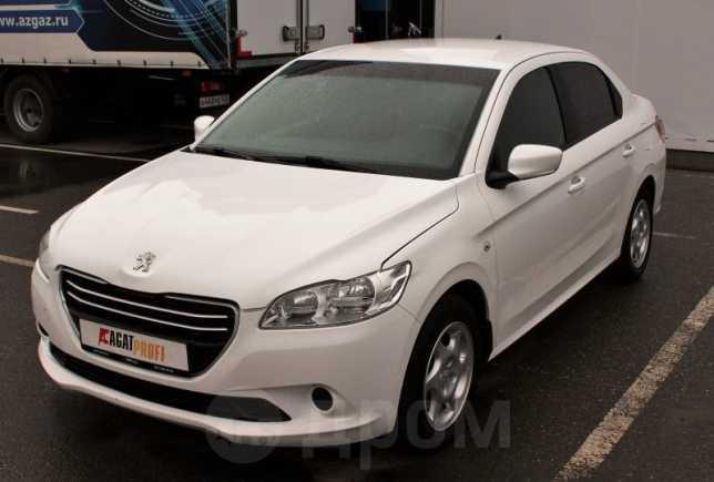Peugeot 301, 2013 год, 415 000 руб.
