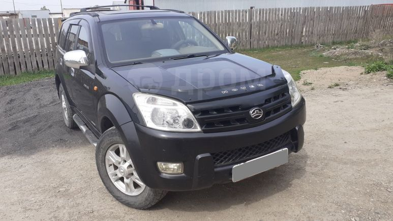 Great Wall Hover, 2008 год, 333 333 руб.