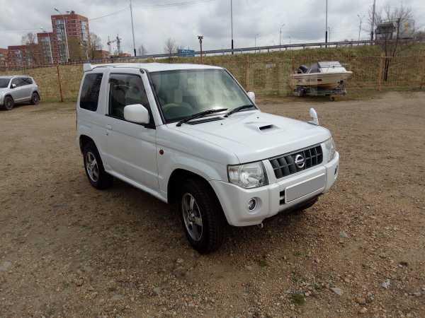 Nissan Kix, 2009 год, 320 000 руб.