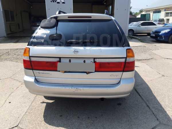 Nissan R'nessa, 1990 год, 100 000 руб.