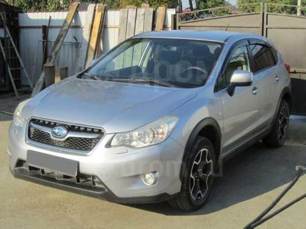 Subaru XV, 2012 год, 760 000 руб.
