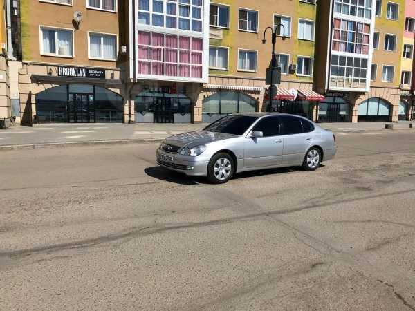 Toyota Aristo, 1990 год, 444 000 руб.
