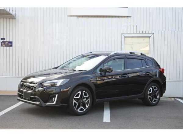 Subaru XV, 2019 год, 924 000 руб.