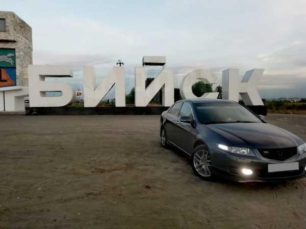 Honda Accord, 2006 год, 575 000 руб.