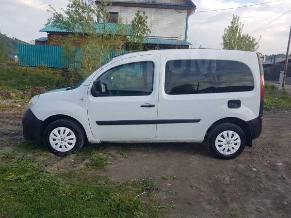 Renault Kangoo, 2010 год, 365 000 руб.