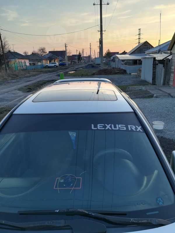 Lexus RX300, 1998 год, 425 000 руб.