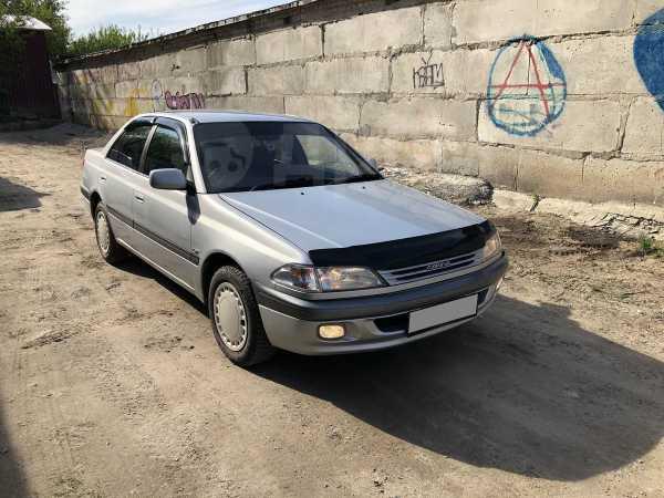 Toyota Carina, 1996 год, 222 000 руб.