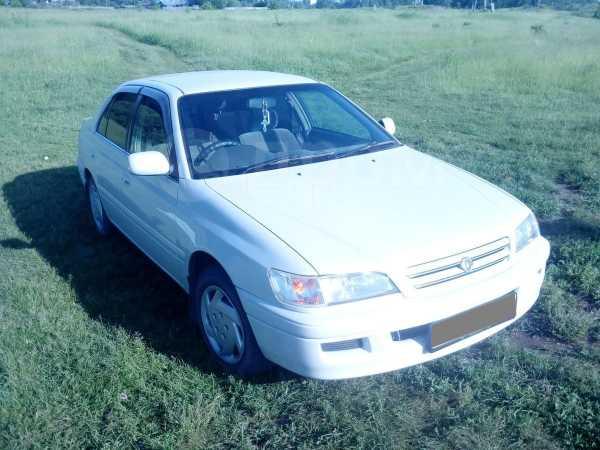 Toyota Corona Premio, 1996 год, 235 000 руб.