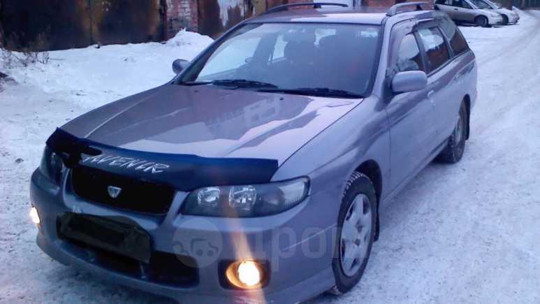 Nissan Avenir, 2001 год, 350 000 руб.