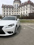 Lexus IS200t, 2017 год, 1 799 999 руб.