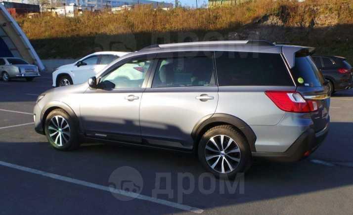 Subaru Exiga Crossover 7, 2016 год, 1 100 000 руб.