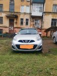 Nissan March, 2015 год, 455 000 руб.