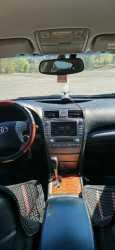 Toyota Camry, 2008 год, 650 000 руб.
