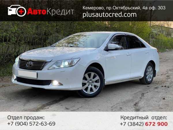Toyota Camry, 2012 год, 999 000 руб.