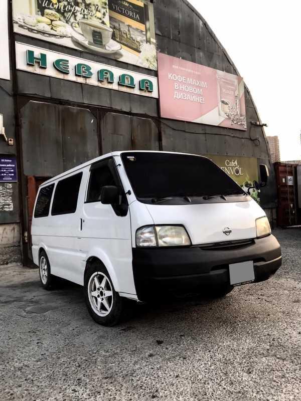 Mazda Bongo, 2003 год, 330 000 руб.
