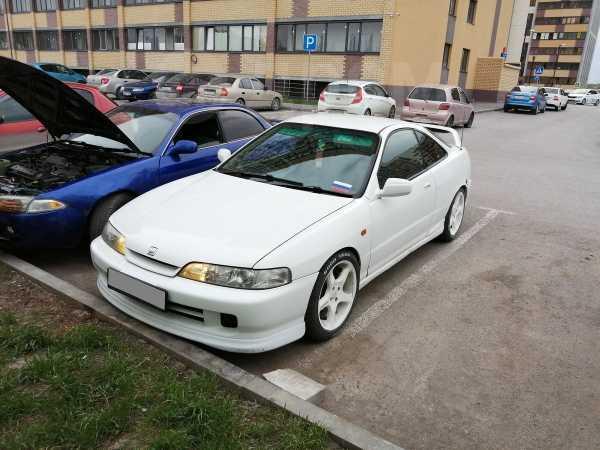 Honda Integra, 1998 год, 145 000 руб.