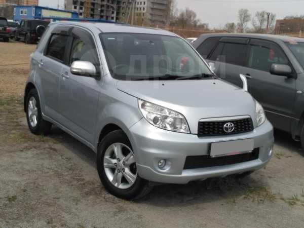 Toyota Rush, 2010 год, 790 000 руб.