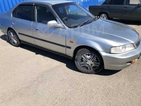 Honda Domani, 1998 год, 115 000 руб.