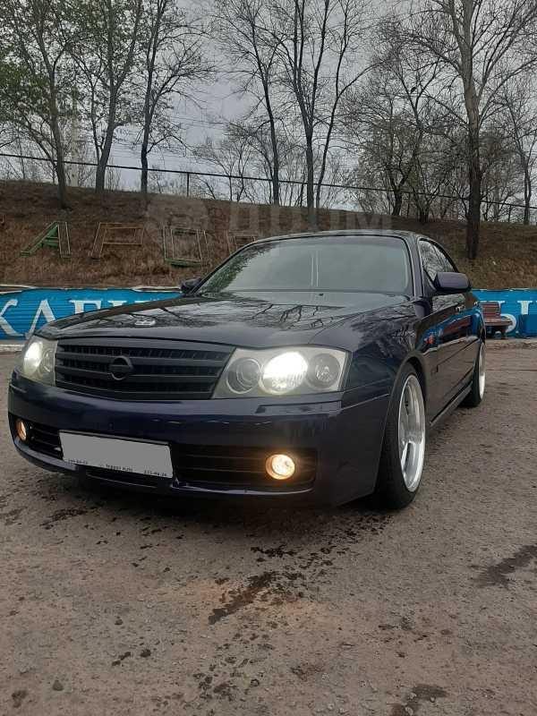 Nissan Gloria, 1999 год, 265 000 руб.
