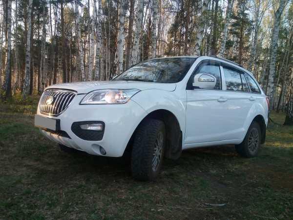 Lifan X60, 2016 год, 670 000 руб.