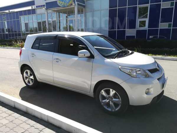 Toyota ist, 2009 год, 605 000 руб.