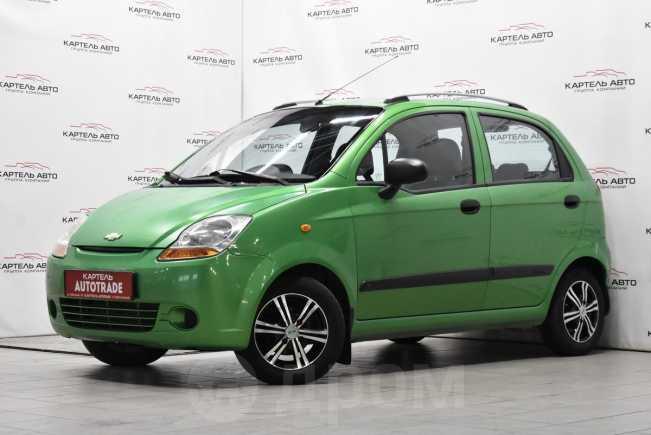 Chevrolet Spark, 2007 год, 219 000 руб.