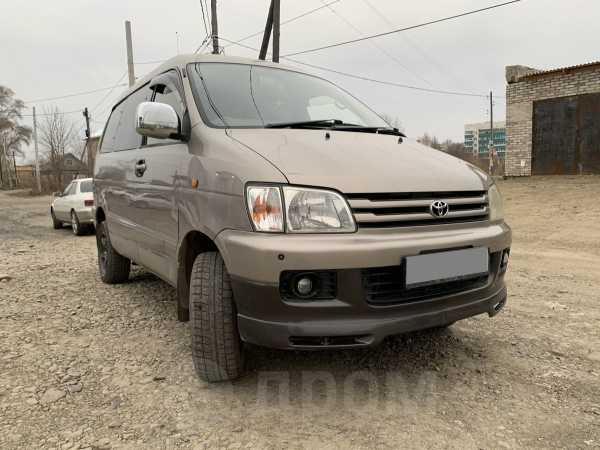 Toyota Lite Ace Noah, 2000 год, 430 000 руб.