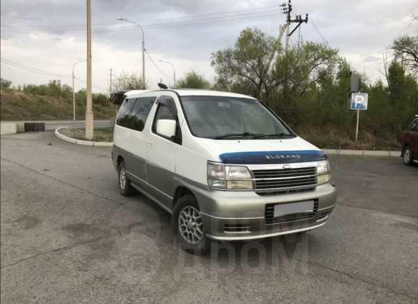 Nissan Homy Elgrand, 1997 год, 380 000 руб.
