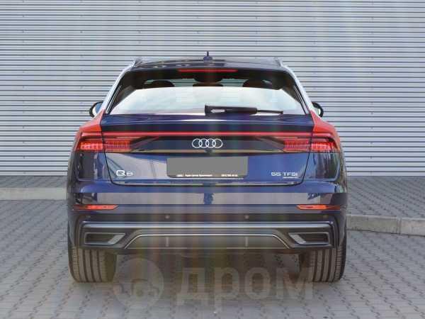 Audi Q8, 2019 год, 5 970 000 руб.