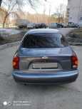 Chevrolet Lanos, 2008 год, 103 000 руб.