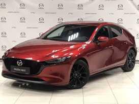 Челябинск Mazda3 2019