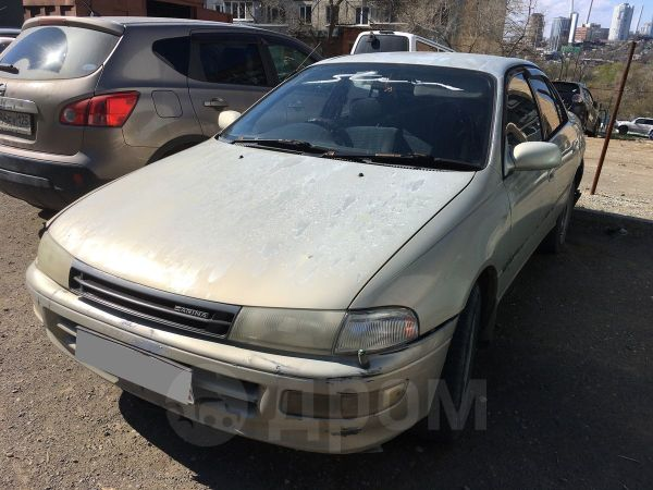 Toyota Carina, 1995 год, 60 000 руб.