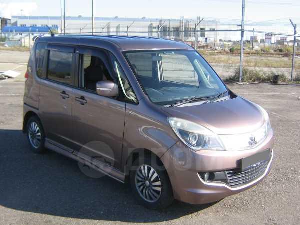 Mitsubishi Delica D:2, 2011 год, 400 000 руб.