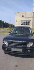 Land Rover Range Rover, 2004 год, 495 000 руб.