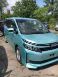 Toyota Voxy, 2014 год, 1 399 999 руб.