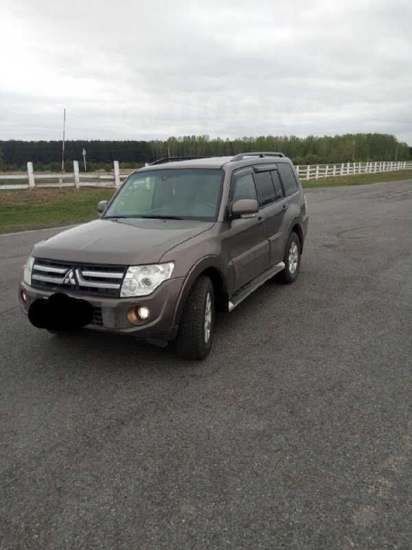 Mitsubishi Pajero, 2012 год, 905 000 руб.