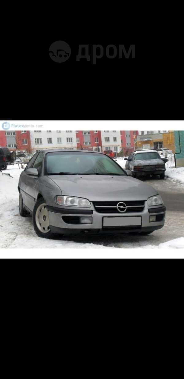 Opel Omega, 1995 год, 80 000 руб.