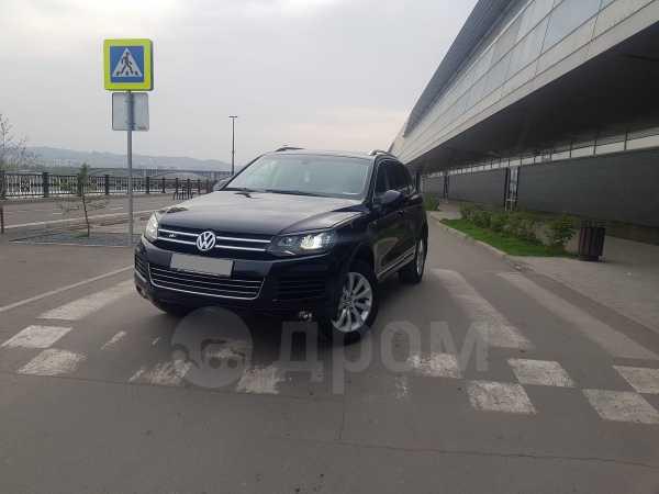 Volkswagen Tiguan, 2012 год, 1 499 000 руб.