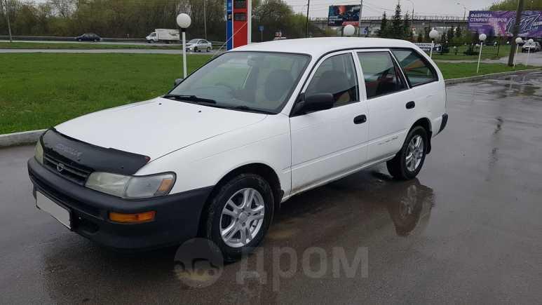 Toyota Corolla, 1999 год, 205 000 руб.