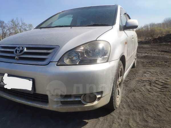Toyota Ipsum, 2002 год, 175 000 руб.