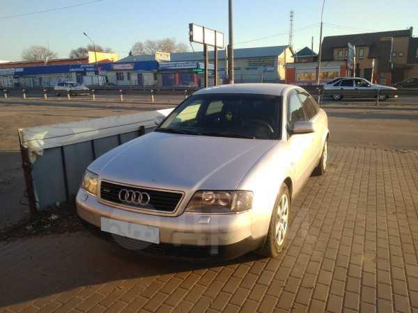 Audi A6, 2000 год, 259 000 руб.