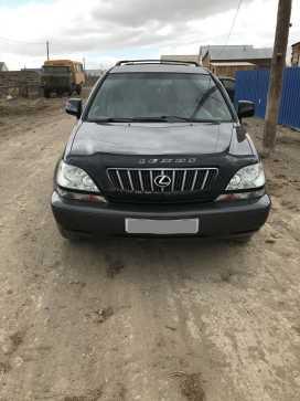 Горно-Алтайск RX300 2001