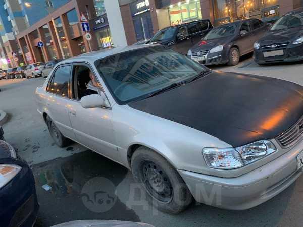 Toyota Corolla, 1998 год, 127 000 руб.
