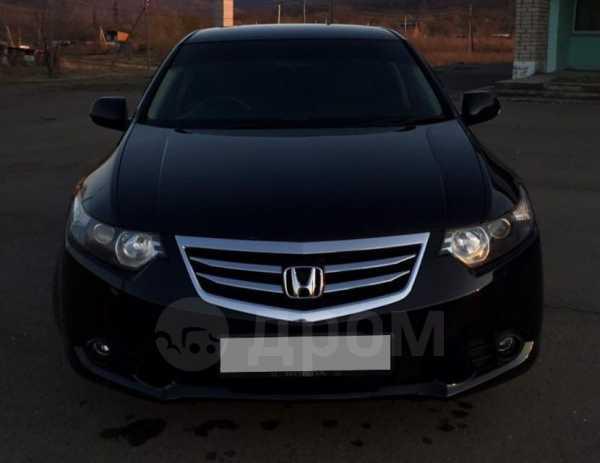 Honda Accord, 2011 год, 840 000 руб.
