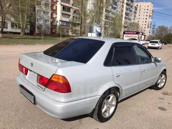 Toyota Sprinter, 1999 год, 250 000 руб.