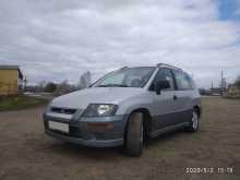 Пермь Space Runner 2001